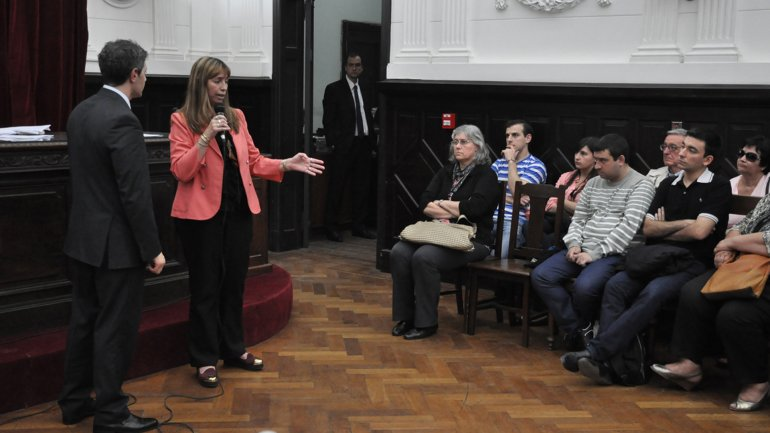 El sistema de juicio por jurados ya se implementó en algunas provincias argentinas.