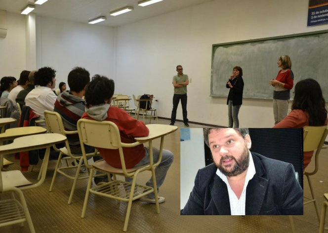 Diputados del FPV pretenden eximir a las Universidades del tarifazo