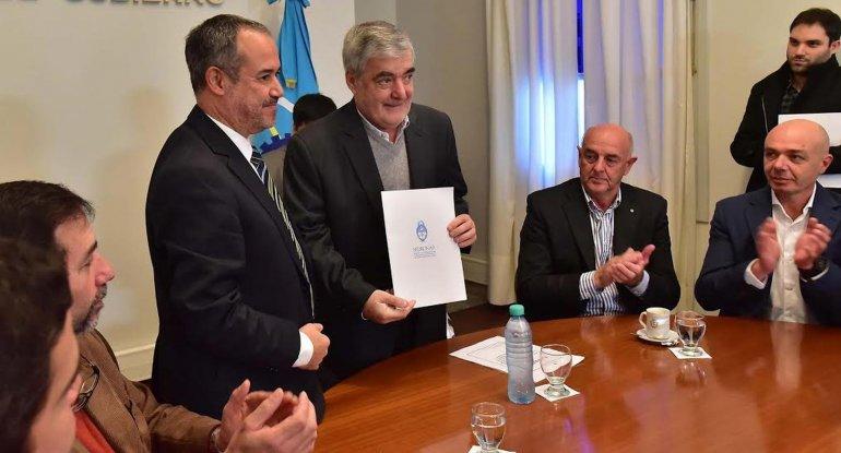 Crearán la Agencia de Tratamiento y Prevención de Adicciones en Chubut
