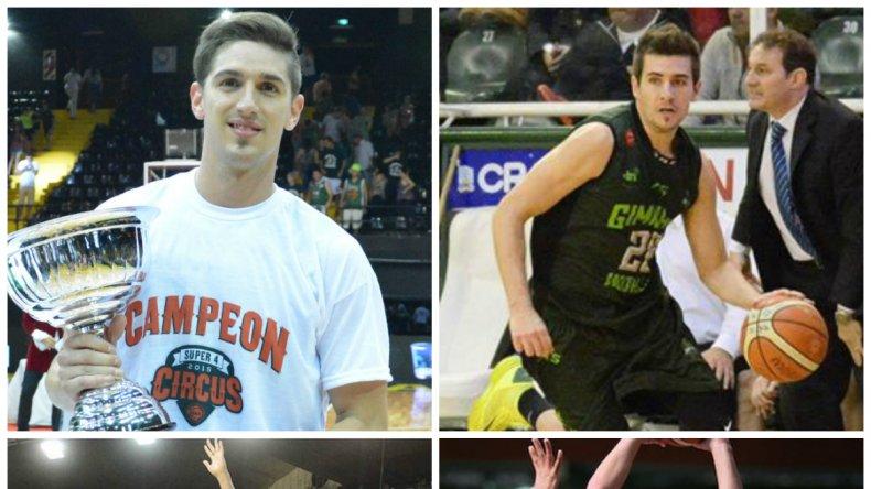 Cuatro jugadores del Verde disputarán el Juego de las Estrellas