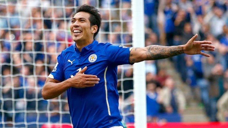 ¡El Leicester de Leonardo Ulloa se coronó campeón!