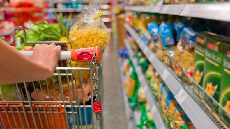 La inflación continúa con tendencia creciente y se acelera