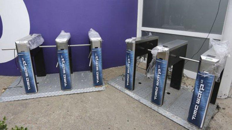 Ayer comenzaron las indagatorias a prefectos que controlaban el acceso a la fiesta electrónica.
