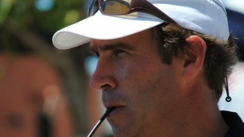 Con una trayectoria internacional llega Gustavo Svane a la ciudad para el 1° curso de Jueces de Triatlón.