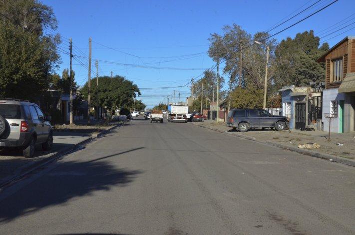 La zona del Juan XXIII sacudida por la delincuencia en poco más de un día. Dos viviendas fueron asaltadas con revólver y cuchillo. Se llevaron televisores y dinero.