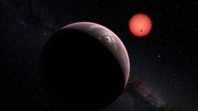 Descubren tres nuevos planetas cercanos a la Tierra y potencialmente habitables
