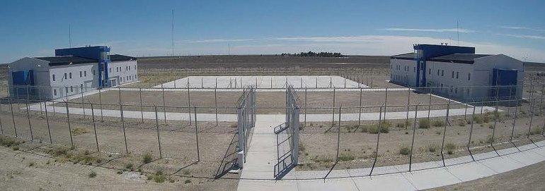 Frigerio o Bullrich llegarán a Chubut para la inauguración de la cárcel del Servicio Penitenciario Provincial