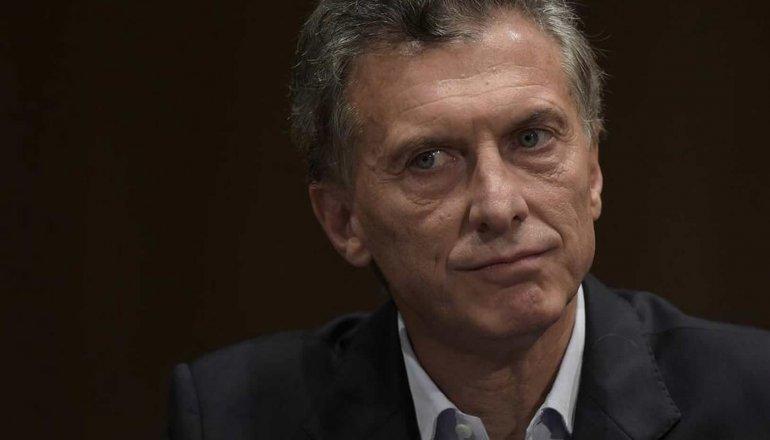 Para Macri no hay una ola de despidos