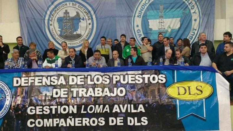 Los gremios de la Cuenca ratificaron el paro del viernes: se movilizarán a ruta 3 y 26