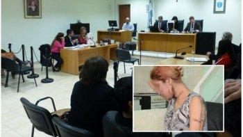 Hoy declararon 5 testigos: los médicos le salvaron la vida