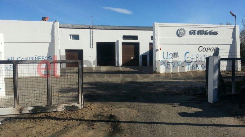 Denuncian persecución sindical a trabajador de Copgo