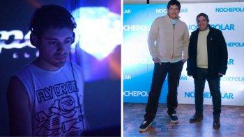 tres comodorenses nominados al premio joven empresario argentino