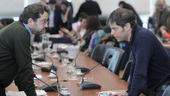 Los diputados discutieron en Comisión la reducción del IVA a la canasta familiar.