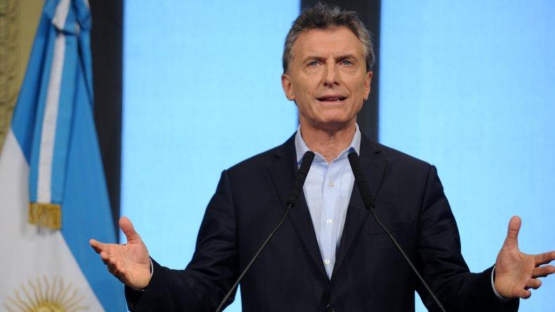 A pesar de los dichos de Macri, una de sus offshore sigue activa