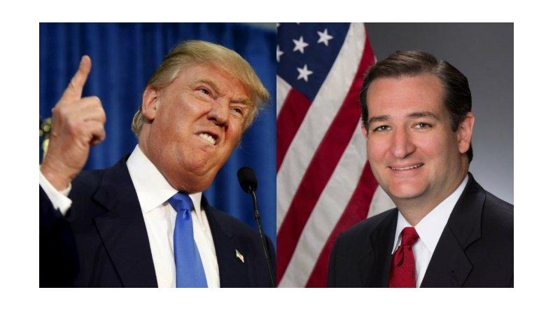 Vía libre para Trump: su mayor riva abandonó la carrera presidencial