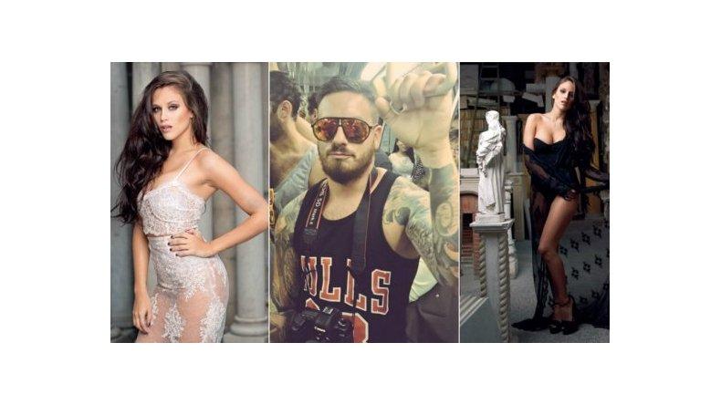 Barbie Vélez y los rumores de infidelidad de Fede Bal: No pongo las manos en el fuego por él
