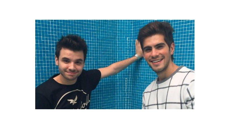 Los privilegios para los cantantes de Marama y Rombai en el Bailando 2016