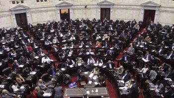 diputados comienza a tratar hoy la ley antidespidos