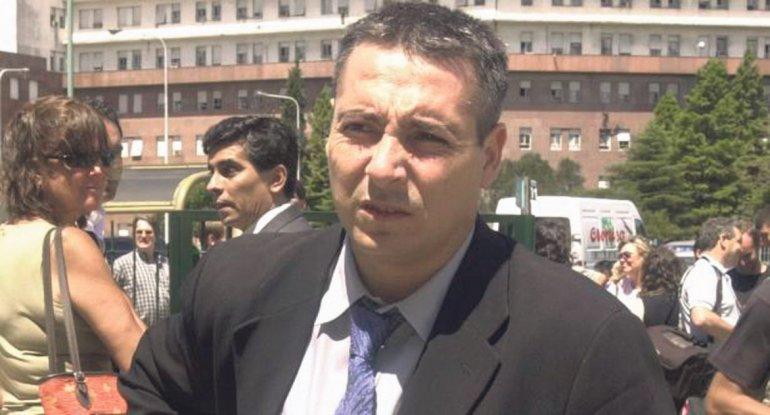 Victor Stinfale es señalado como el jefe de la organización de la fiesta Time Warp.