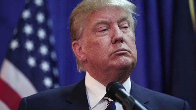 El magnate neoyorquino se prepara para buscar la presidencia de su país.
