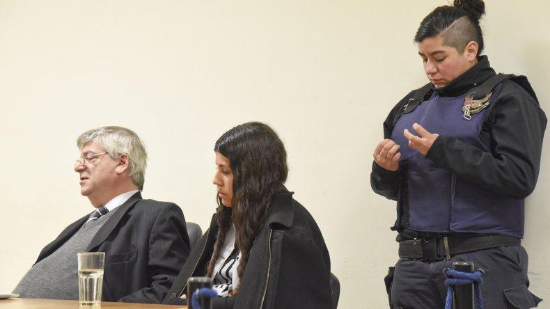 Se terminó de incorporar toda la prueba del juicio que se sigue contra Nahir Quinteros por la tentativa de homicidio de Laura Berro y el jueves que viene serán los alegatos.