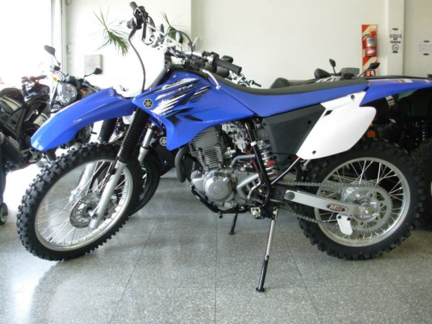 Vendía su moto, un falso comprador pidió probarla y no volvió