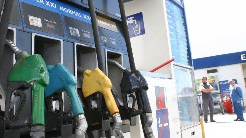 SMATA adhirió al paro y mañana no habrá expendio de combustibles en las estaciones de servicio