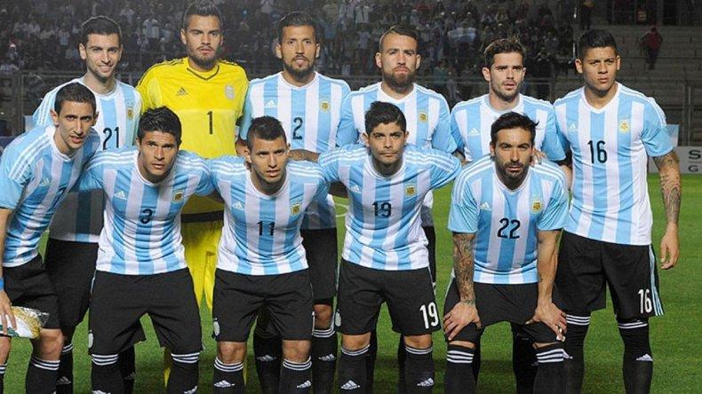 Argentina continúa en el primer lugar del ranking mundial de la FIFA