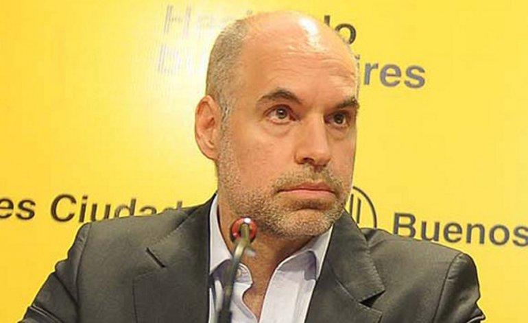 Larreta acusado de desidia por la trágica fiesta electrónica en Costa Salguero.