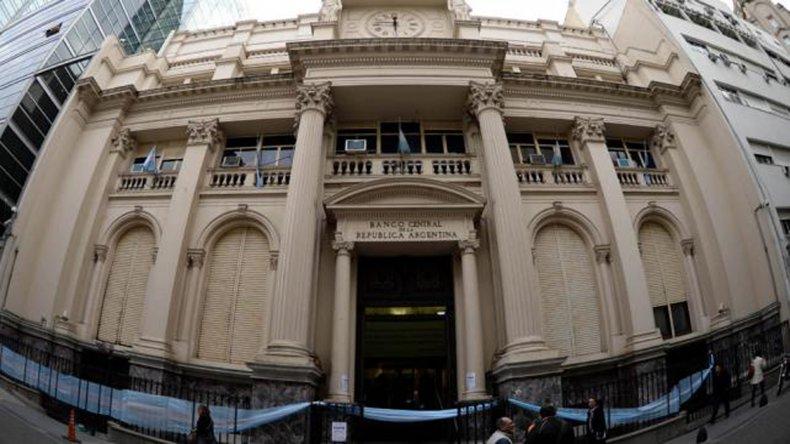 El BCRA profundiza la liberación del mercado cambiario.