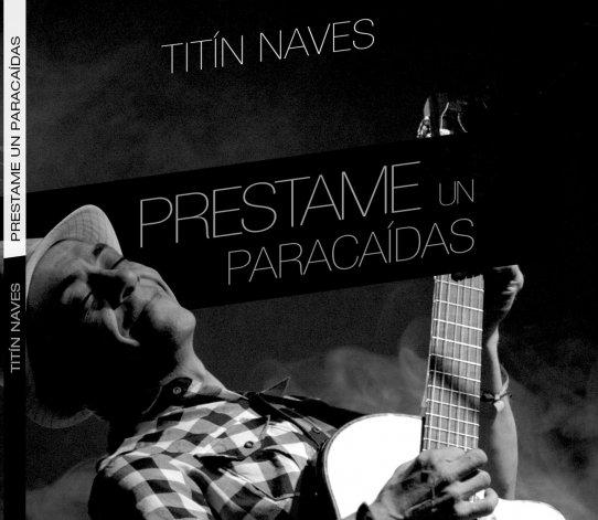 Naves regresa a Buenos Aires