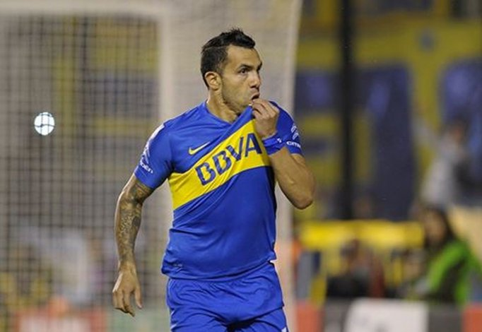 Foto: Facebook C. A. Boca Juniors.