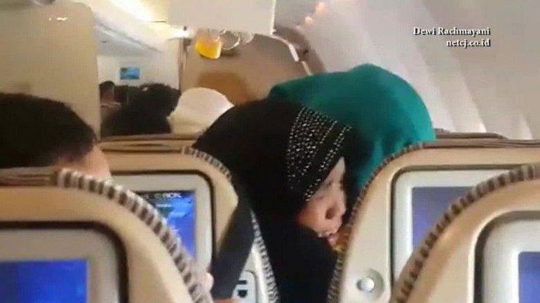 Pánico en el aire: una aterradora turbulencia dejó 31 heridos