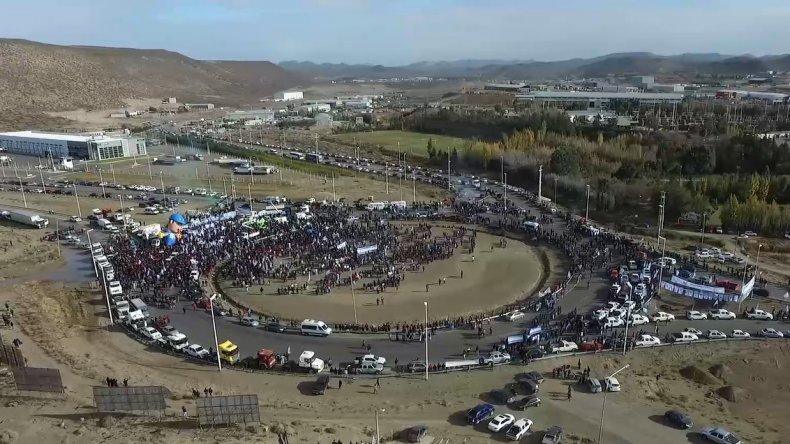 Das Neves: confío que los equipos suban y dejen de estar guardados