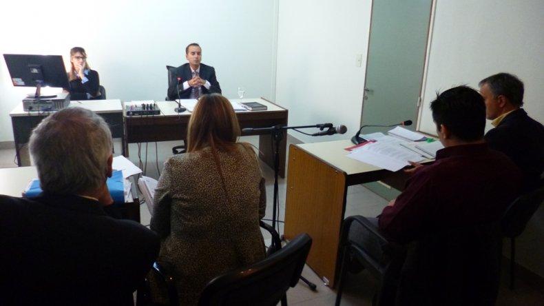 Mantienen la prisión preventiva de Sebastián Cárdenas