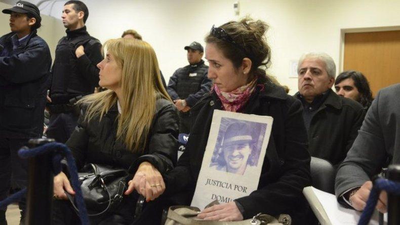 Mañana marcharán por Expósito Moreno: el apoyo de la gente es muy importante