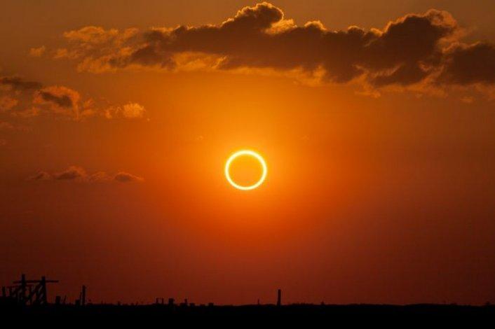 ¿Cómo ver el microeclipse de Mercurio al sol?