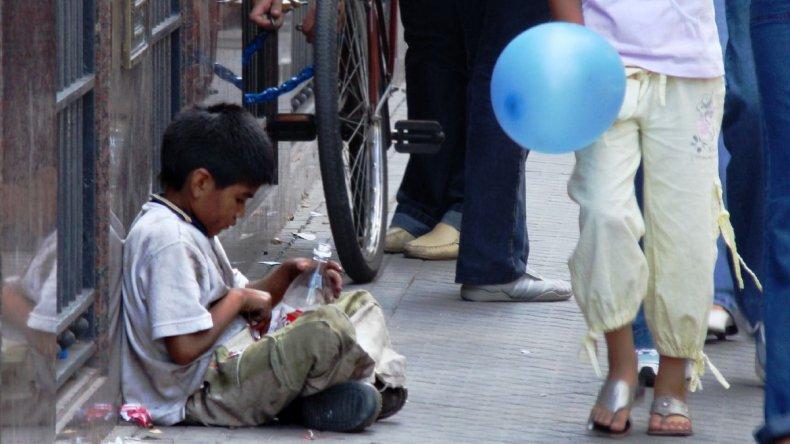 En seis meses, hay más de 4 millones de pobres nuevos en el país