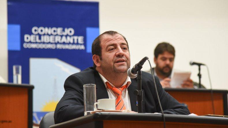Martínez desmintió la eventual privatización de las universidades públicas
