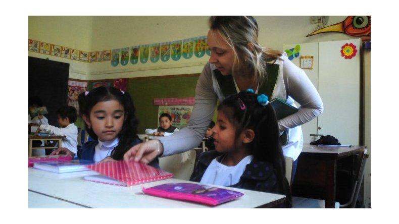 Vuelven los aplazos y los insuficientes a las escuelas primarias bonaerenses