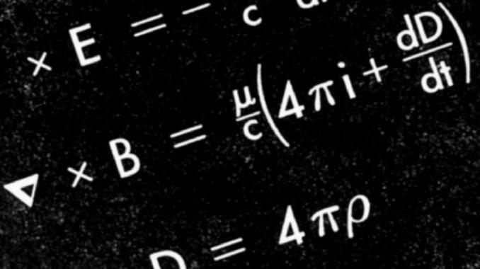 Por resolver una ecuación matemática se retrasó un vuelo