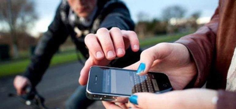 Habilitan sitio web para verificar si un celular es robado