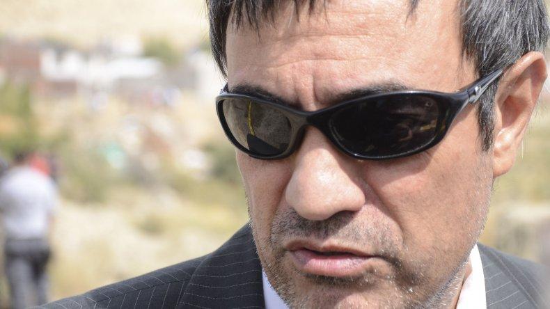 El fiscal Juan Carlos Caperochipi confirmó a El Patagónico que se puso a disposición de la familia Freytes toda la documentación del caso.