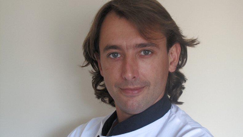 El reconocido chef español Borja Blazquez. Foto: Archivo
