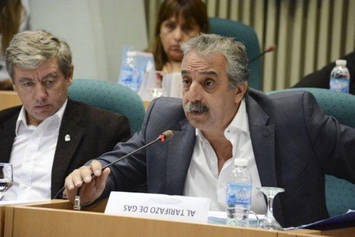 El diputado Matías Mazú adelantó que el FpV podría aprobar las modificaciones que requiere el Gobierno nacional para posibilitar la construcción de las represas.