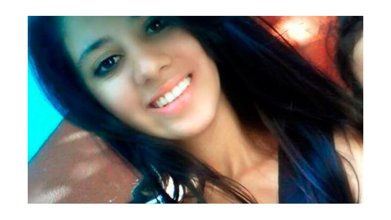 Encontraron el cuerpo mutilado de la joven que era buscada en Entre Ríos