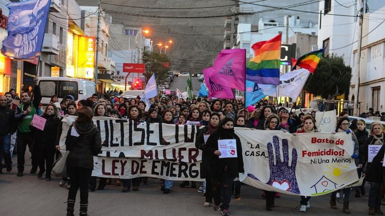 Ni Una Menos: nueva convocatoria para marchar el 3 de junio