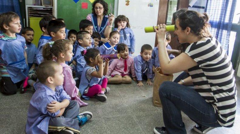 Obligatoriedad de sala de 3 en Chubut: se necesita un tiempo para contar con los recursos