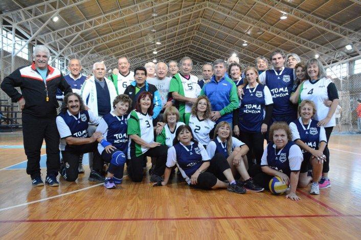 TUMA y Newen participan por primera vez de una instancia Sudamericana.
