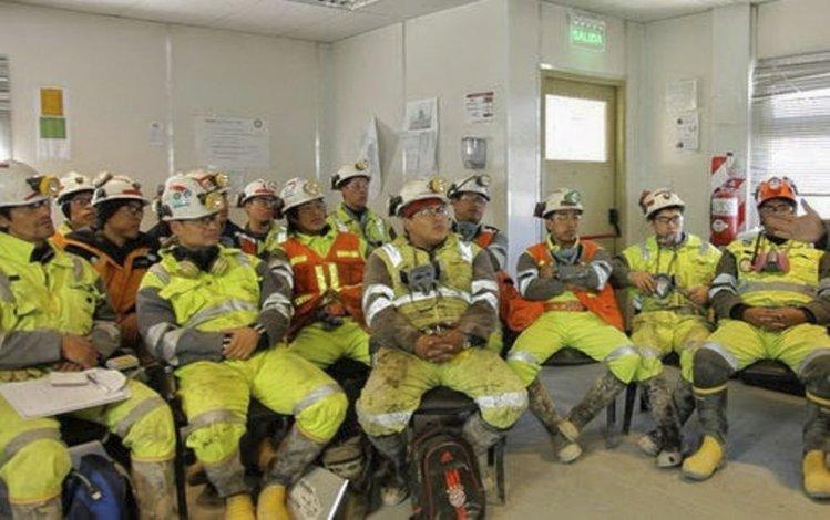 Los operarios se encuentran llevando adelante una huelga que iniciaron el martes